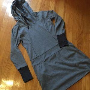 Columbia Long Sleeve Dress